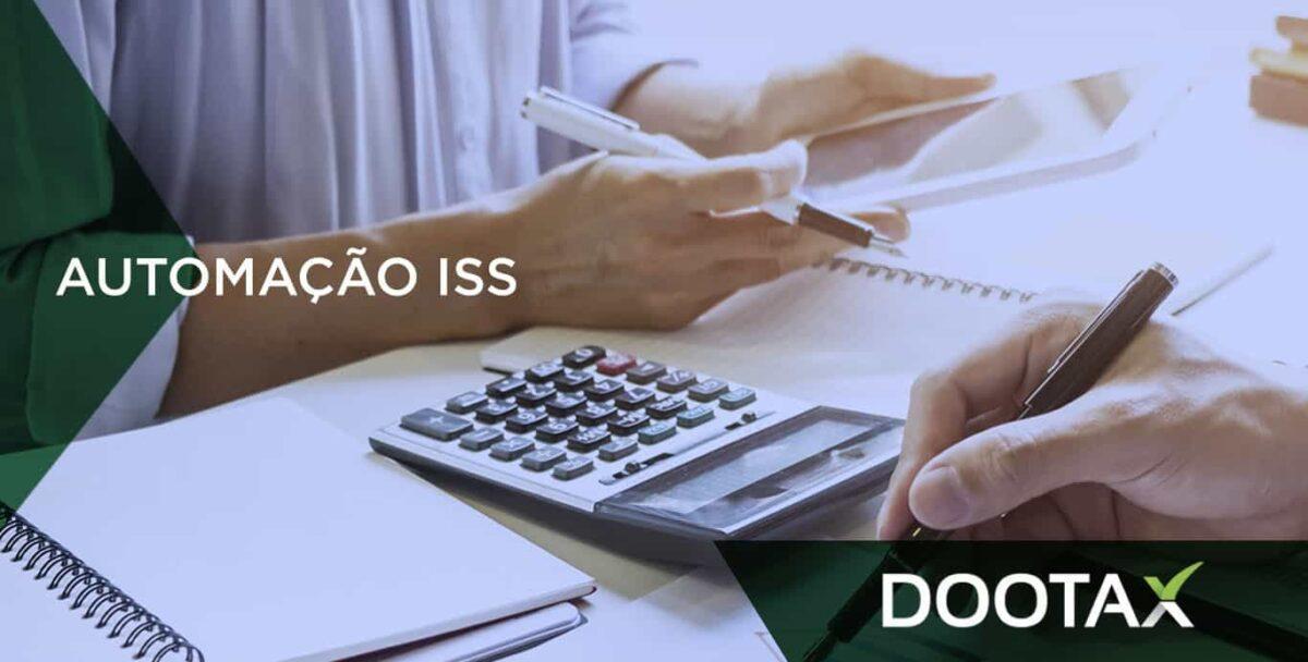 Automação ISS e os benefícios para sua empresa