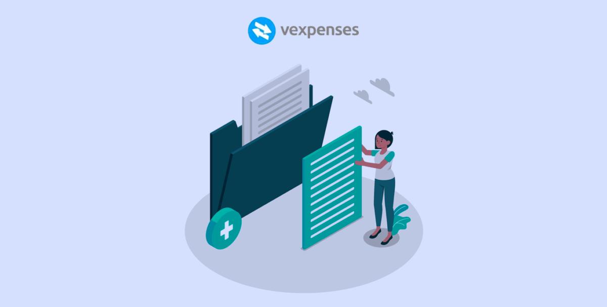 Como e por quanto tempo armazenar documentos de prestação de contas?